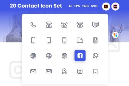 20-contact-icon-set-git-aset
