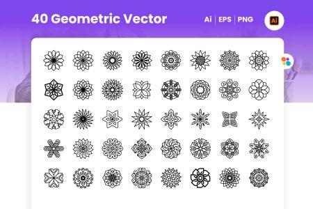 40-geometric-vector-01-git-aset