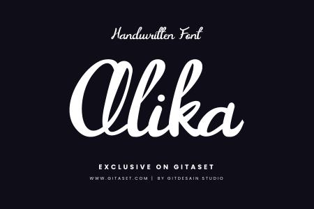 alika-font-git-aset