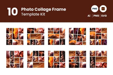 gitaset_10-Photo-Collage-Frame