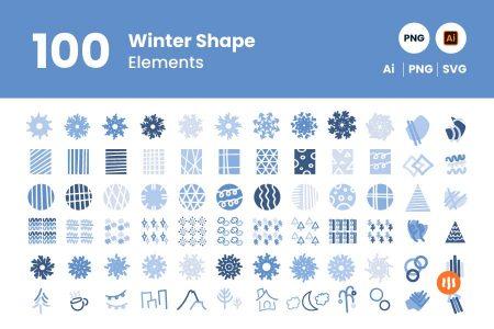 gitaset_100-winter-shape
