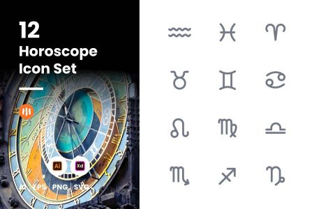 gitaset_12-horoscope-icon