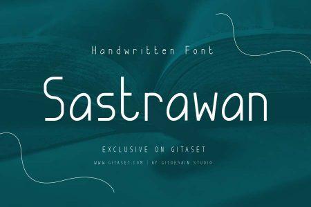 gitaset_sastrawan-font