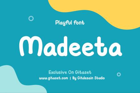 madeeta-font-git-aset